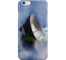 Satellite Dish iPhone Case iPhone Case/Skin