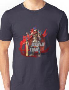 I MAIN IKE Unisex T-Shirt