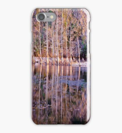 Mirror Mirror on The Land iPhone Case/Skin