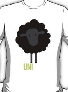 Black Sheep - Unique T-Shirt