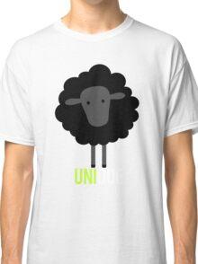 Black Sheep - Unique Classic T-Shirt