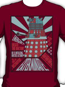 Seek, Locate, Destroy! T-Shirt