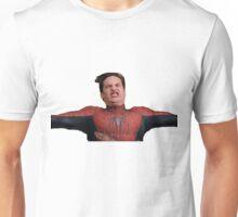 Peter Parkour Unisex T-Shirt