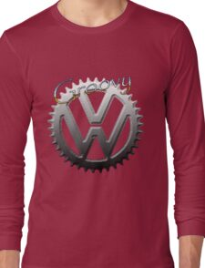 VW GEAR Groovy Long Sleeve T-Shirt