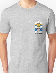 Bones ID Shirt Seeley Booth T-Shirt