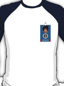 Fringe Division Astrid Farnsworth T-Shirt