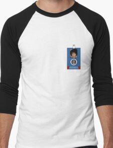 Fringe Division Astrid Farnsworth Men's Baseball ¾ T-Shirt