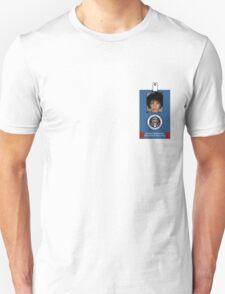 Fringe Division Astrid Farnsworth Unisex T-Shirt