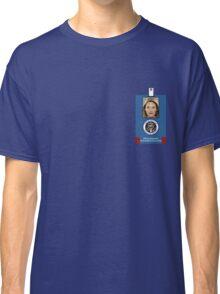 Fringe Division Olivia Dunham Classic T-Shirt