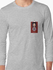 Fringe Division Peter Bishop Long Sleeve T-Shirt
