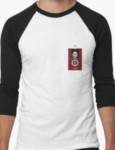 Fringe Division Peter Bishop Men's Baseball ¾ T-Shirt