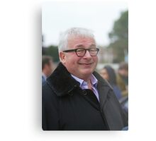 Christopher Biggins at the RHS Chelsea Flower show 2012 Metal Print