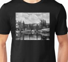 Ten Lakes Basin - Yosemite N.P. Unisex T-Shirt