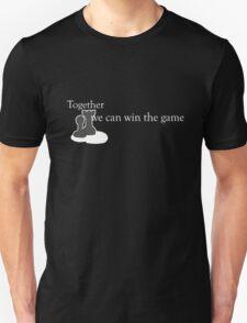 Chess winners Unisex T-Shirt