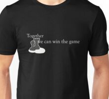 Chess winners Unisex T-Shirt