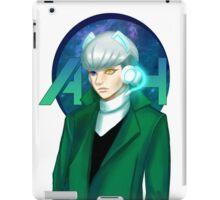 ASH AVALOUZE iPad Case/Skin