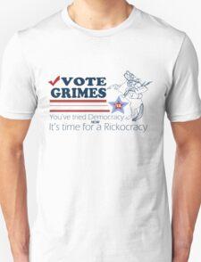 Rickocracy T-Shirt