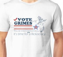 Rickocracy Unisex T-Shirt