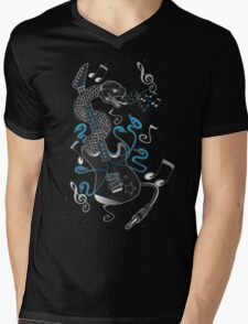6 Strings of Venom Revised! Mens V-Neck T-Shirt