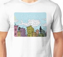 Fishtown Afternoon Unisex T-Shirt