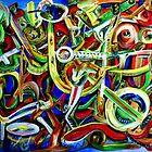 Afrobeat by Edward Ofosu