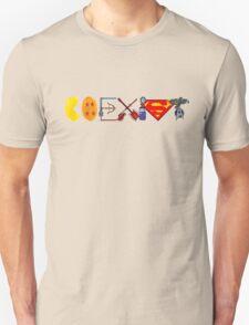 Coexist 2.0 T-Shirt