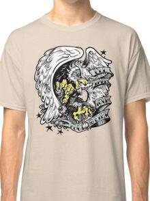 "i'll take your ""effing"" eyes Classic T-Shirt"