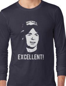Excellent! Long Sleeve T-Shirt