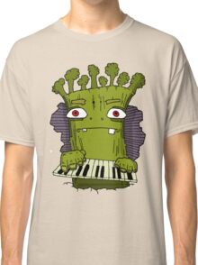 Broccoli Man Classic T-Shirt