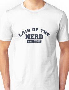 Uni of the Nerd Unisex T-Shirt