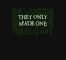 Only (The One) Movie Unisex T-Shirt