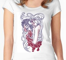 Judith+Holofernes Women's Fitted Scoop T-Shirt
