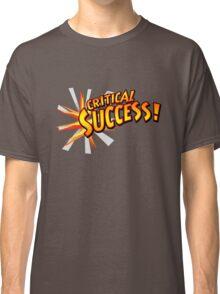 Critical Success Classic T-Shirt