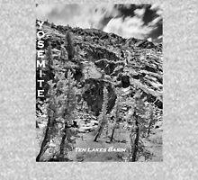 Ten Lakes Basin - Yosemite N.P. Unisex T-Shirt