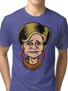 Jerri Blank Tri-blend T-Shirt