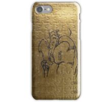 Hip iPhone Case/Skin