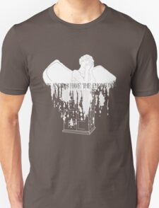The Angels Have the Phone Box T-Shirt