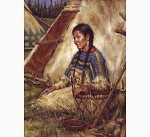 An Idle Moment, Blackfoot, James Ayers Studios Unisex T-Shirt