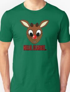 Red Nosed Cannibal  T-Shirt
