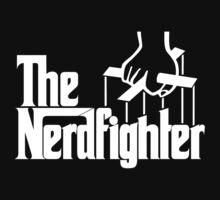 Nerdfighter - Nerdy One Piece - Long Sleeve