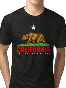 California Tri-blend T-Shirt