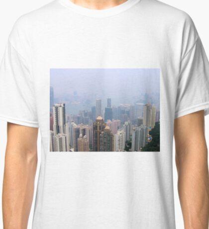Hong Kong  Classic T-Shirt