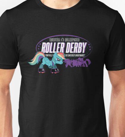 My Derby Pony Unisex T-Shirt