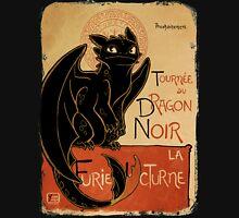 Le Dragon Noir T-Shirt