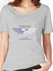 Let Friendship Be Magic Women's Relaxed Fit T-Shirt