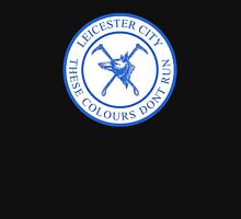 leicester city logo Unisex T-Shirt
