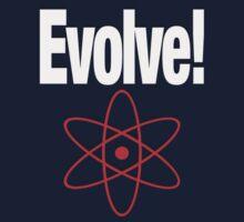 EVOLVE! Kids Clothes