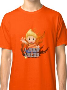 I MAIN LUCAS Classic T-Shirt