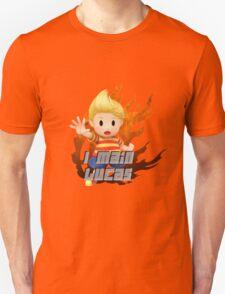 I MAIN LUCAS T-Shirt