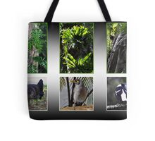 Biodiversity in Caldera Tote Bag